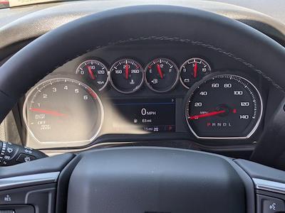 2021 Chevrolet Silverado 1500 Crew Cab 4x4, Pickup #M9310 - photo 16