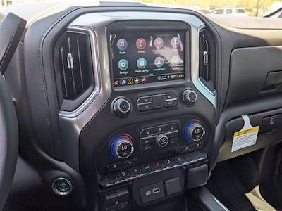 2021 Chevrolet Silverado 1500 Crew Cab 4x4, Pickup #M9310 - photo 17