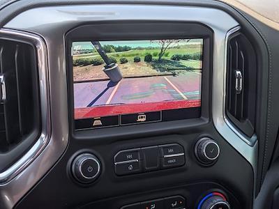 2021 Chevrolet Silverado 1500 Crew Cab 4x4, Pickup #M9310 - photo 18