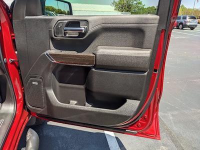 2021 Chevrolet Silverado 1500 Crew Cab 4x4, Pickup #M9310 - photo 28