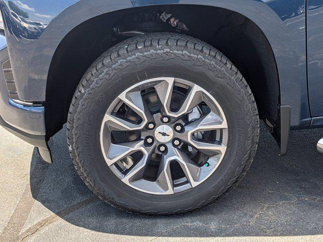 2021 Chevrolet Silverado 1500 Crew Cab 4x4, Pickup #M9312 - photo 10