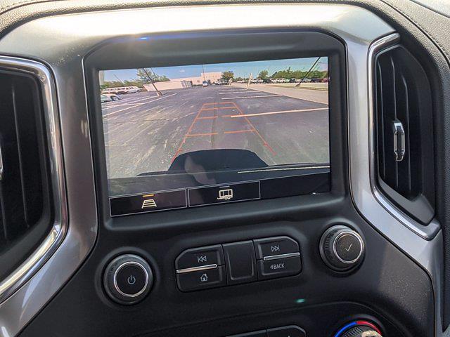 2021 Chevrolet Silverado 1500 Crew Cab 4x4, Pickup #M9312 - photo 19
