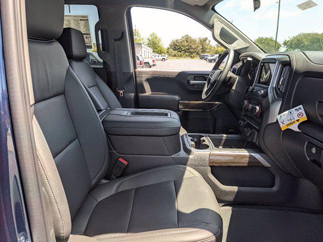 2021 Chevrolet Silverado 1500 Crew Cab 4x4, Pickup #M9312 - photo 32