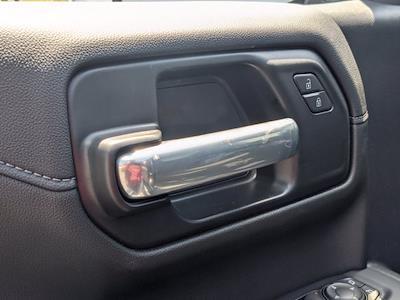 2021 Chevrolet Silverado 1500 Crew Cab 4x4, Pickup #M9312 - photo 12