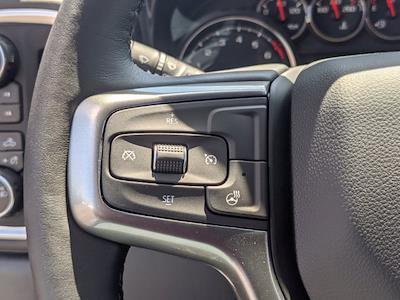 2021 Chevrolet Silverado 1500 Crew Cab 4x4, Pickup #M9312 - photo 15