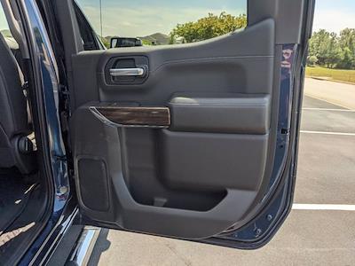 2021 Chevrolet Silverado 1500 Crew Cab 4x4, Pickup #M9312 - photo 25