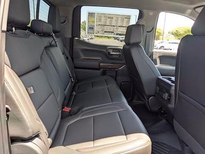 2021 Chevrolet Silverado 1500 Crew Cab 4x4, Pickup #M9312 - photo 28