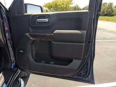 2021 Chevrolet Silverado 1500 Crew Cab 4x4, Pickup #M9312 - photo 29