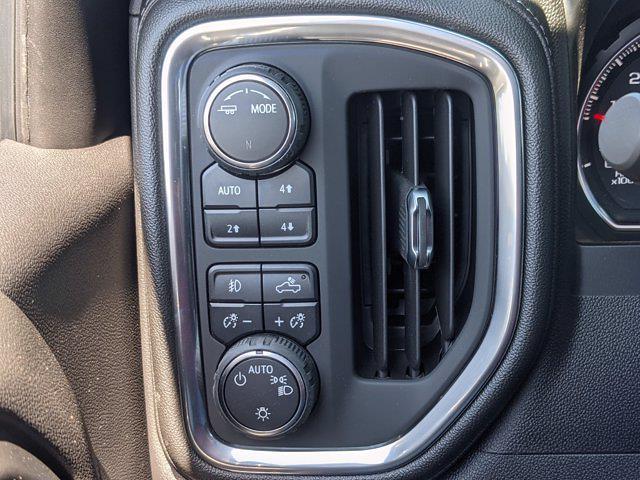 2021 Chevrolet Silverado 1500 Crew Cab 4x4, Pickup #M9314 - photo 15