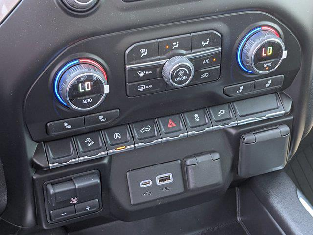 2021 Chevrolet Silverado 1500 Crew Cab 4x4, Pickup #M9314 - photo 21