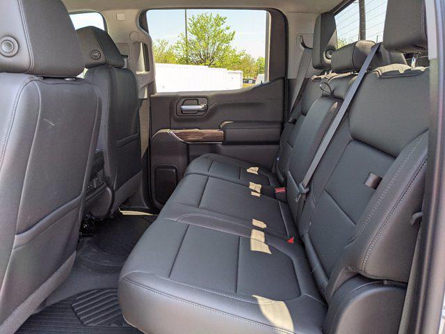 2021 Chevrolet Silverado 1500 Crew Cab 4x4, Pickup #M9314 - photo 26