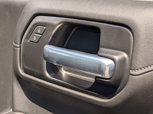 2021 Chevrolet Silverado 1500 Crew Cab 4x4, Pickup #M9314 - photo 32