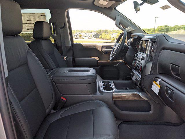 2021 Chevrolet Silverado 1500 Crew Cab 4x4, Pickup #M9314 - photo 34