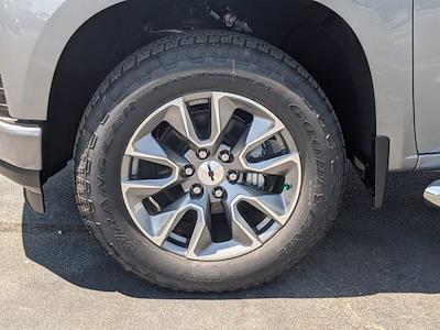 2021 Chevrolet Silverado 1500 Crew Cab 4x4, Pickup #M9314 - photo 10