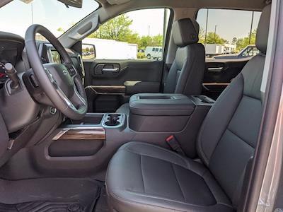 2021 Chevrolet Silverado 1500 Crew Cab 4x4, Pickup #M9314 - photo 14