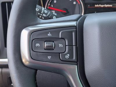 2021 Chevrolet Silverado 1500 Crew Cab 4x4, Pickup #M9314 - photo 16