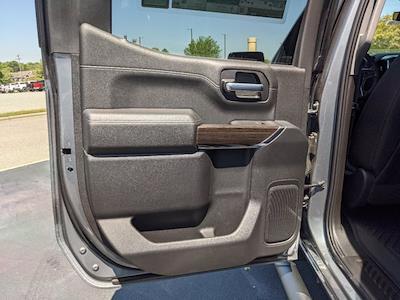 2021 Chevrolet Silverado 1500 Crew Cab 4x4, Pickup #M9314 - photo 23