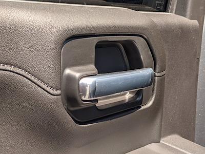 2021 Chevrolet Silverado 1500 Crew Cab 4x4, Pickup #M9314 - photo 25
