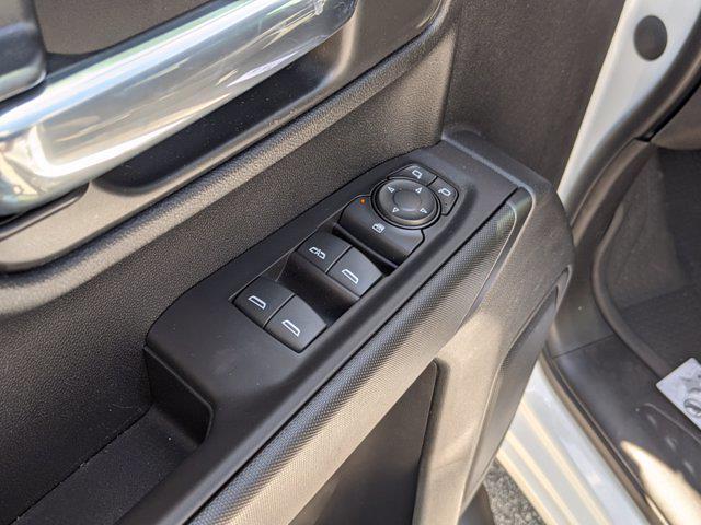 2021 Chevrolet Silverado 1500 Crew Cab 4x4, Pickup #M9341 - photo 13