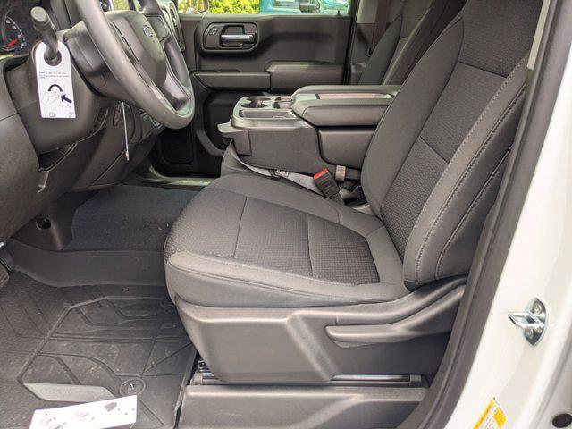 2021 Chevrolet Silverado 1500 Crew Cab 4x4, Pickup #M9341 - photo 14