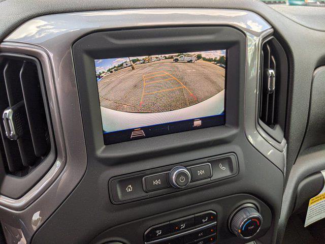 2021 Chevrolet Silverado 1500 Crew Cab 4x4, Pickup #M9341 - photo 20