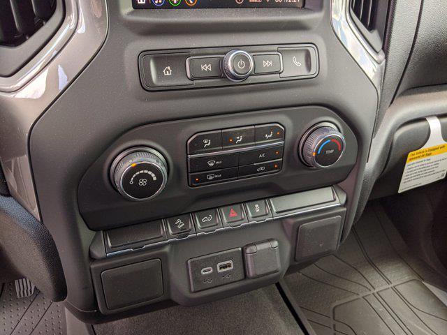2021 Chevrolet Silverado 1500 Crew Cab 4x4, Pickup #M9341 - photo 21