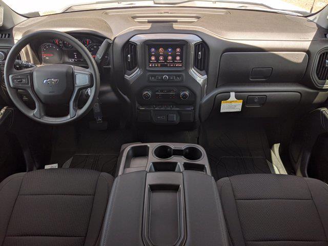 2021 Chevrolet Silverado 1500 Crew Cab 4x4, Pickup #M9341 - photo 27
