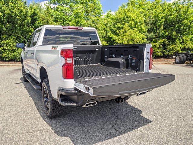 2021 Chevrolet Silverado 1500 Crew Cab 4x4, Pickup #M9341 - photo 28