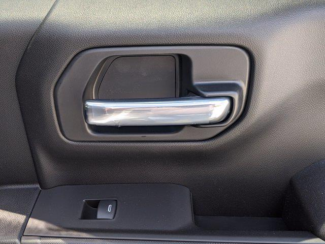 2021 Chevrolet Silverado 1500 Crew Cab 4x4, Pickup #M9341 - photo 30