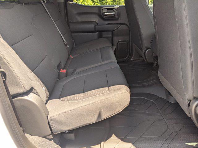 2021 Chevrolet Silverado 1500 Crew Cab 4x4, Pickup #M9341 - photo 32