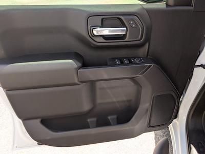 2021 Chevrolet Silverado 1500 Crew Cab 4x4, Pickup #M9341 - photo 11