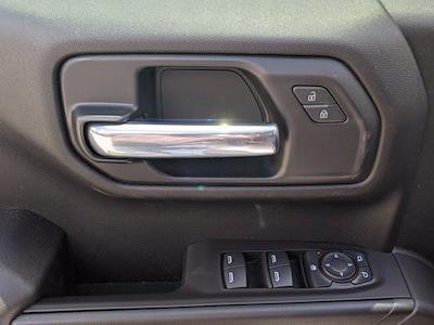 2021 Chevrolet Silverado 1500 Crew Cab 4x4, Pickup #M9341 - photo 12