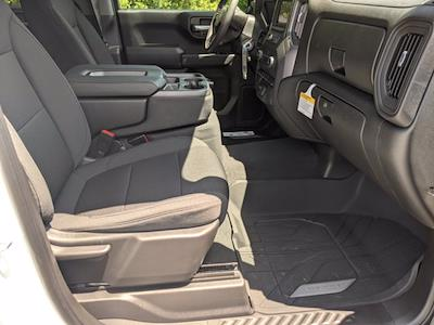 2021 Chevrolet Silverado 1500 Crew Cab 4x4, Pickup #M9341 - photo 36