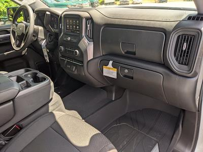 2021 Chevrolet Silverado 1500 Crew Cab 4x4, Pickup #M9341 - photo 37
