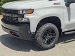 2021 Chevrolet Silverado 1500 Crew Cab 4x4, Pickup #M9341 - photo 9