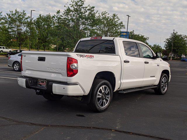 2018 Toyota Tundra Crew Cab 4x4, Pickup #M9345A - photo 1