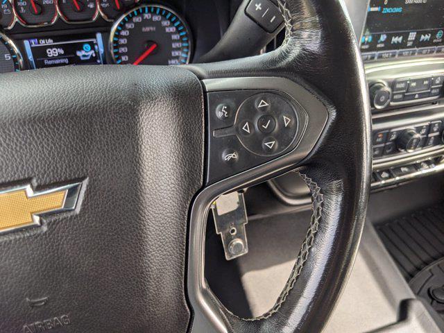 2018 Chevrolet Silverado 1500 Crew Cab 4x4, Pickup #M9365A - photo 19