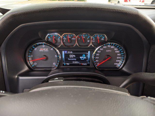 2018 Chevrolet Silverado 1500 Crew Cab 4x4, Pickup #M9365A - photo 20