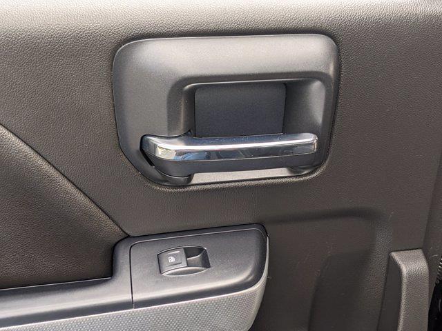 2018 Chevrolet Silverado 1500 Crew Cab 4x4, Pickup #M9365A - photo 28