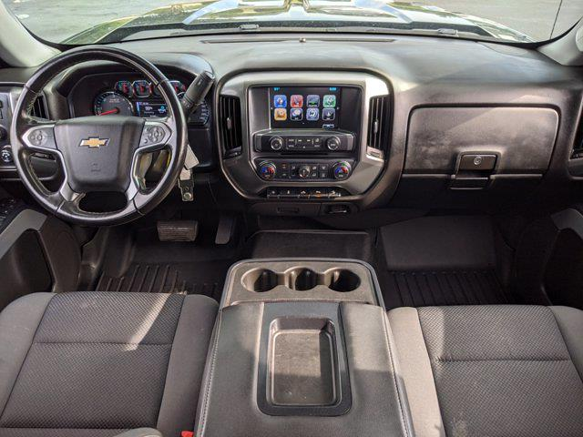 2018 Chevrolet Silverado 1500 Crew Cab 4x4, Pickup #M9365A - photo 31
