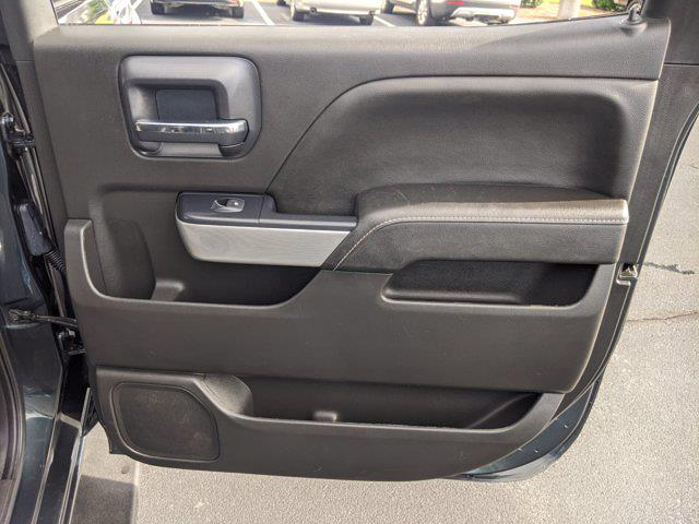 2018 Chevrolet Silverado 1500 Crew Cab 4x4, Pickup #M9365A - photo 33