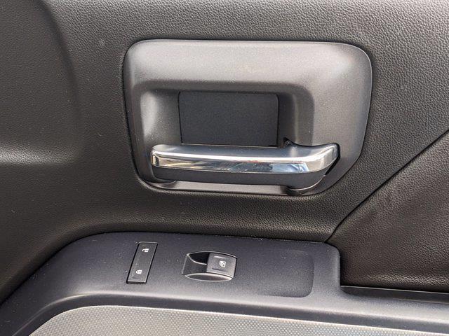 2018 Chevrolet Silverado 1500 Crew Cab 4x4, Pickup #M9365A - photo 38