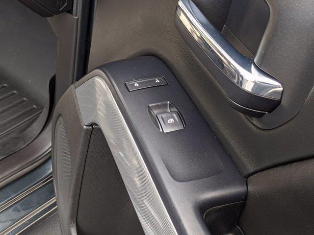 2018 Chevrolet Silverado 1500 Crew Cab 4x4, Pickup #M9365A - photo 39