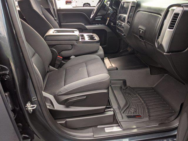 2018 Chevrolet Silverado 1500 Crew Cab 4x4, Pickup #M9365A - photo 40