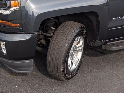 2018 Chevrolet Silverado 1500 Crew Cab 4x4, Pickup #M9365A - photo 11