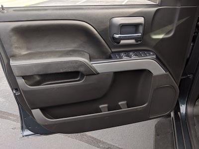 2018 Chevrolet Silverado 1500 Crew Cab 4x4, Pickup #M9365A - photo 12