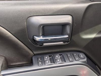 2018 Chevrolet Silverado 1500 Crew Cab 4x4, Pickup #M9365A - photo 13