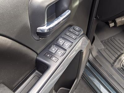 2018 Chevrolet Silverado 1500 Crew Cab 4x4, Pickup #M9365A - photo 14