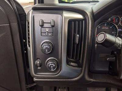 2018 Chevrolet Silverado 1500 Crew Cab 4x4, Pickup #M9365A - photo 17