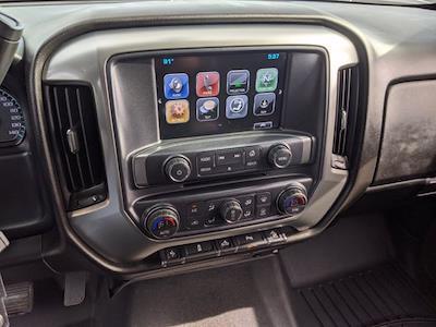 2018 Chevrolet Silverado 1500 Crew Cab 4x4, Pickup #M9365A - photo 22